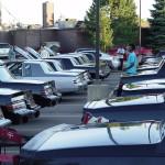 buick grand national car show 2
