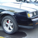 buick grand national car show 3