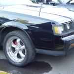 buick grand national car show 3