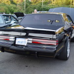 buick grand national car show 4