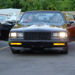buick grand national car show 6