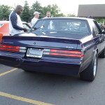 buick grand national car show 8