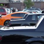 buick grand national car show 9