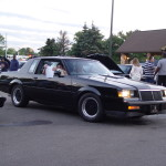 michigan buick grand national owners 1