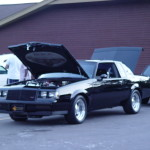 michigan buick grand national owners 7