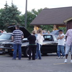 michigan buick grand national owners 8