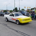 woodward dream cruise 2014 7