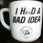 Im A Buick Bad Guy Coffee Mug 2