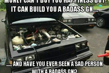 Buick Grand National Memes
