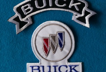 Cool Buick Patches