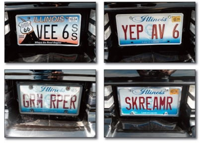 buick plates