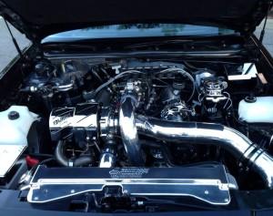 buick racing engine