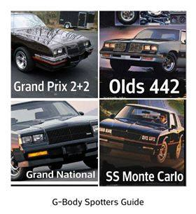 g-body spotters guide