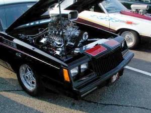 gn engine