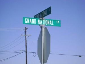 grand national lane