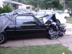 smashed turbo regal