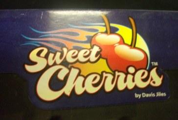 Motor Max Sweet Cherries 1987 Buick Regal