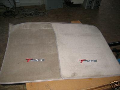 t type floor mats 2