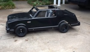 buick grand national go kart 6