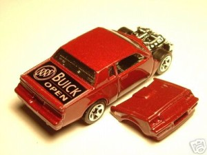 buick open custom HW