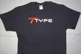 Buick Turbocharged V6 Shirts