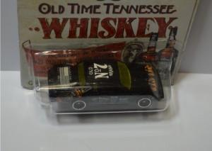 custom jack daniels whiskey buick gn 2