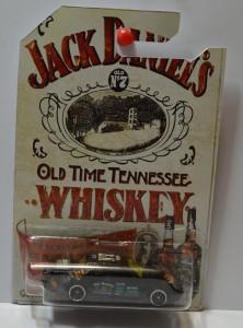 custom jack daniels whiskey buick gn
