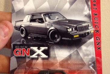 More Custom Buick GN Hotwheels