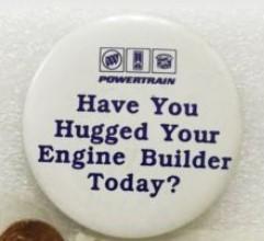 engine builder button