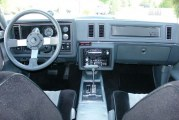 More Turbo Buick Interiors