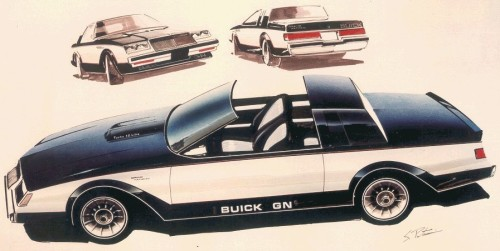 concept buick regal