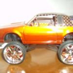 Jada Donk box and bubble Buick Grand National three car set 3