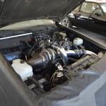 buick TSO engine
