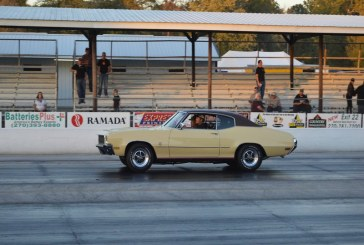 Best in Class at Buick GS Nationals