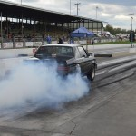 buick grand national burnout 5
