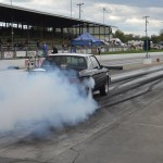 buick grand national burnout 6