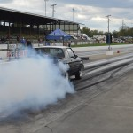 buick grand national burnout 7
