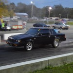 buick grand national burnout at bowling green 3