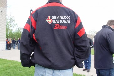 Cool Turbo Buick Jackets