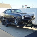 buick gs race ready