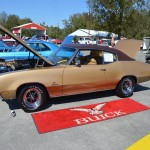 buick gs stage 1