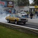 buick gsx burnout