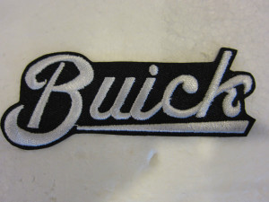 buick hot rod patch