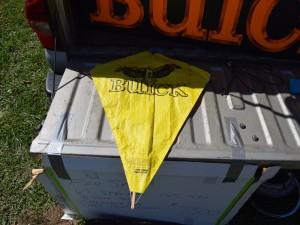 buick kite