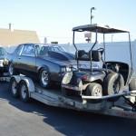 buick racecar at beech bend