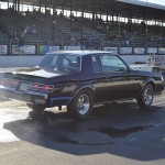 buick regal limited racing gs nationals