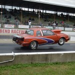 buick regal starting line wheels up