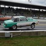 buick regal wheels up