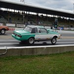 buick regal wheels up in bowling green