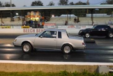 Wheels Up at Beech Bend!